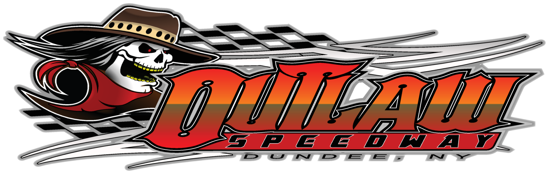 Outlaw Speedway - Dundee, NY