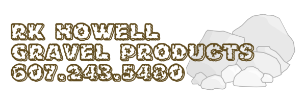 RK Howell Gravel Products