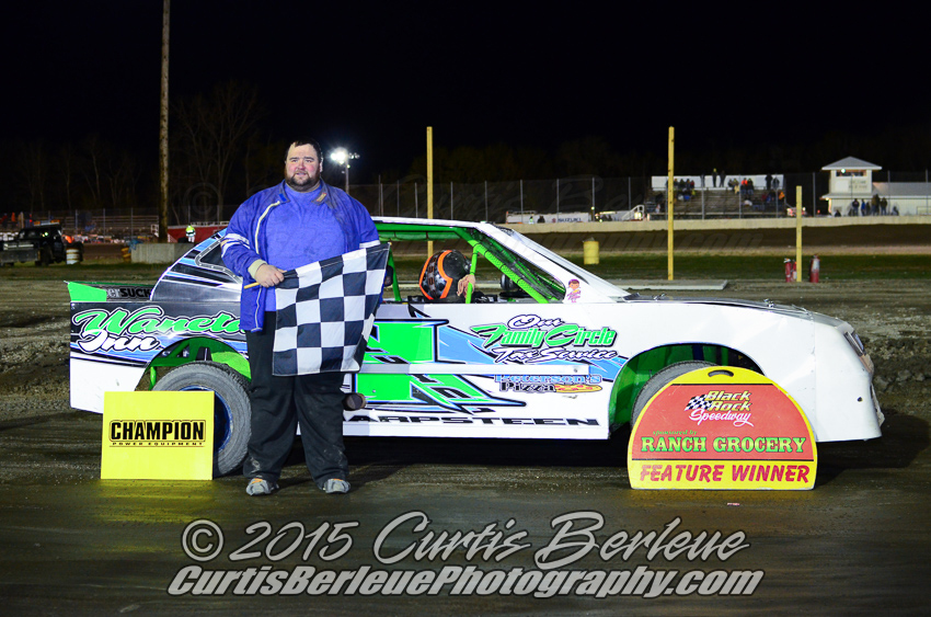 Target 2017 Black Friday >> Black Rock Speedway - Dundee, NY: The home of dirt track stock car racing excitement!