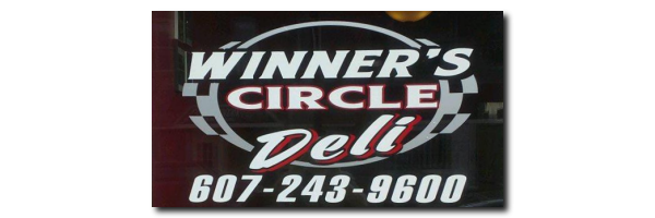 Winners Circle Deli